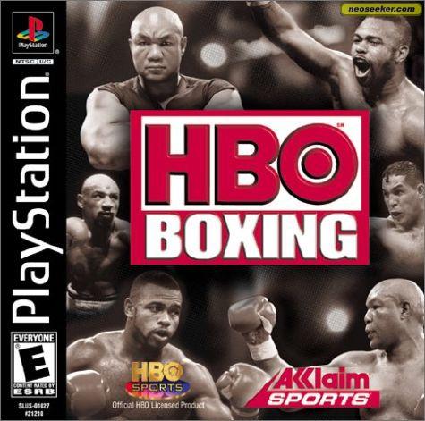 Hbo boxing ps1 скачать торрент